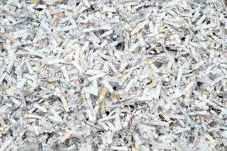Document Shredding Services in Riverside, CA